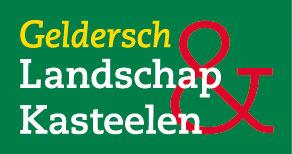 Logo Geldersch Landschap Kastelen