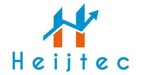 Logo Heijtec ICT - Webdesign