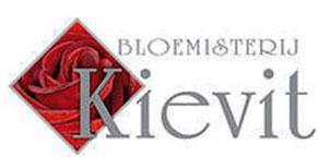 Logo Bloemisterij Kievit