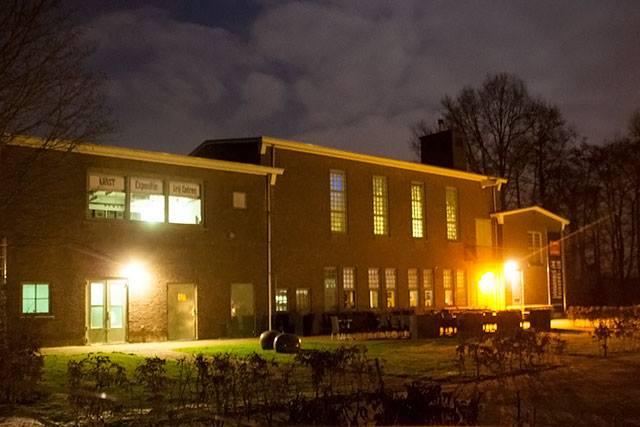 Stroomhuis